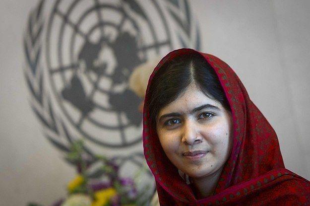 Malala Yousafzai And Kailash Satyarthi Have Won The 2014 Nobel Peace Prize