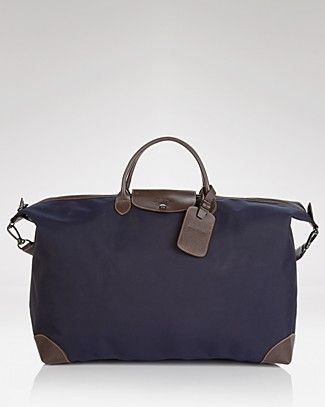 Been wanting this for a while. Longchamp Carry-On Duffel Bag ...