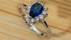 wedding rings for women on finger sweet
