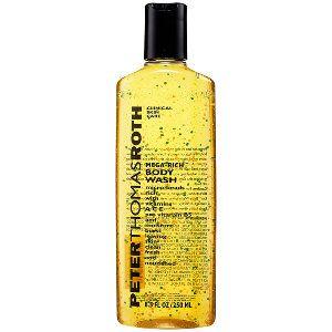 Peter Thomas Roth - Mega-Rich™ Body Wash #sephora refresh, lemon scent, smooth, love it