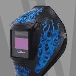 Miller Digital Performance Welding Helmet #256164 | Miller Welding Helmet | Digital Performance | Welding Mask | Safety Equipment | Welders Supply Company Beloit-Big Bend-Burlington Wisconsin and Rockford, Illinois