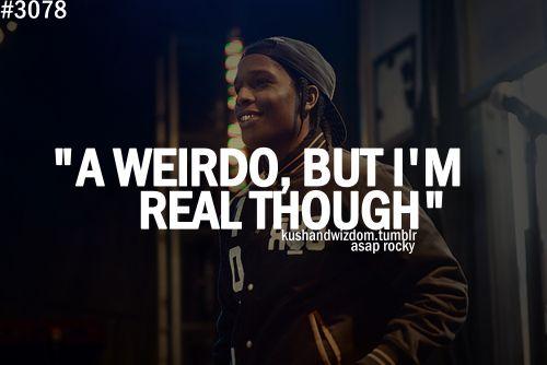 asap rocky quotes lyrics - photo #15