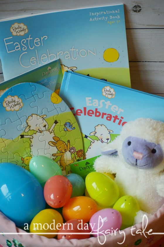 183 best easter images on pinterest bible do you and goodies keeping christ in your easter celebration easter basket ideas from dayspring negle Image collections