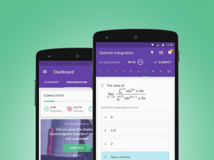 Preplane Mobile App - Android