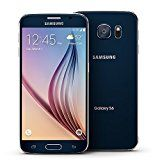#7: Samsung Galaxy S6 G920P Black Sapphire 64GB - Sprint (Certified Refurbished)