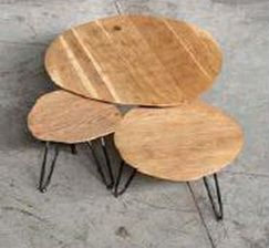 BARCO tables