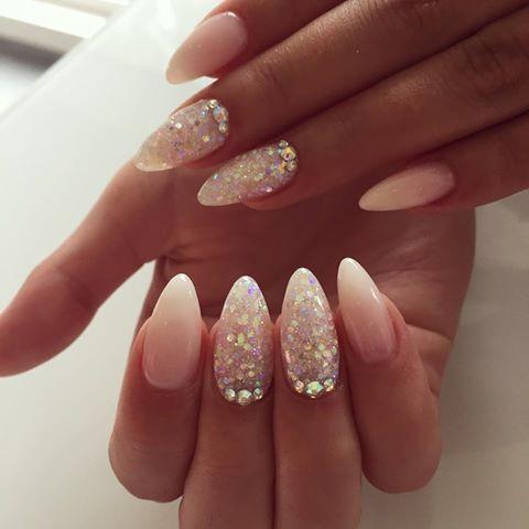 baby boomer nails instagram - Google претрага