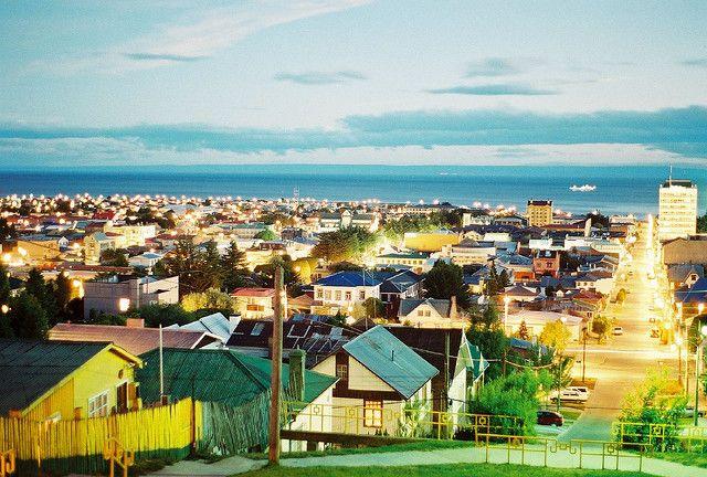 [031] Punta Arenas, Chile