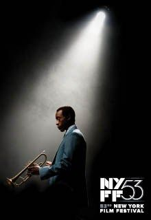 """Don Cheadle's Directorial Debut """"Miles Ahead"""" to Close New York Film Festival (Miles Ahead Poster NYFF)"""