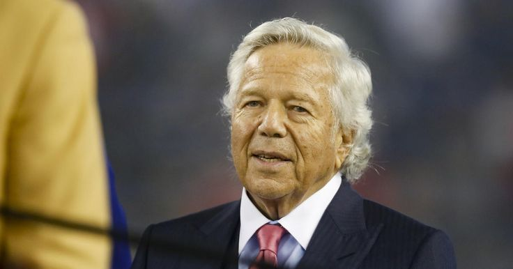 Game Notes: Robert Kraft earns 21st winning season as Patriots owner