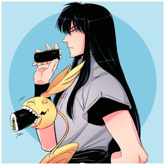 yuu kanda x - Cerca con Google | Anime manga games ...