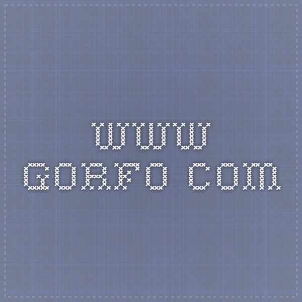 www.gorfo.com