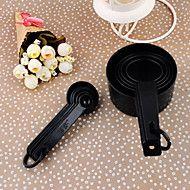 10pcs/set Kitchen Ware cucharas de medir la taza ... – USD $ 4.99