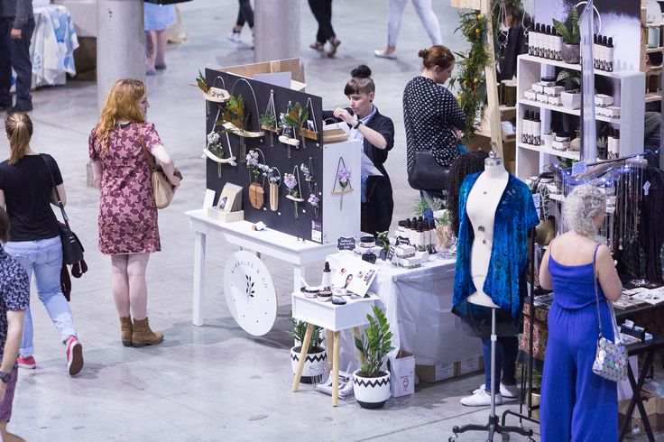 Image features Kirralee & Co as captured by Mark Lobo at our Sydney, AW16 Market.