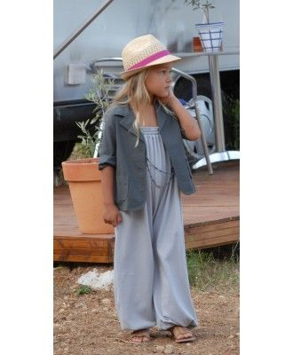 french jump suit