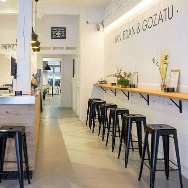 As 25 melhores ideias de Bar restaurante no Pinterest