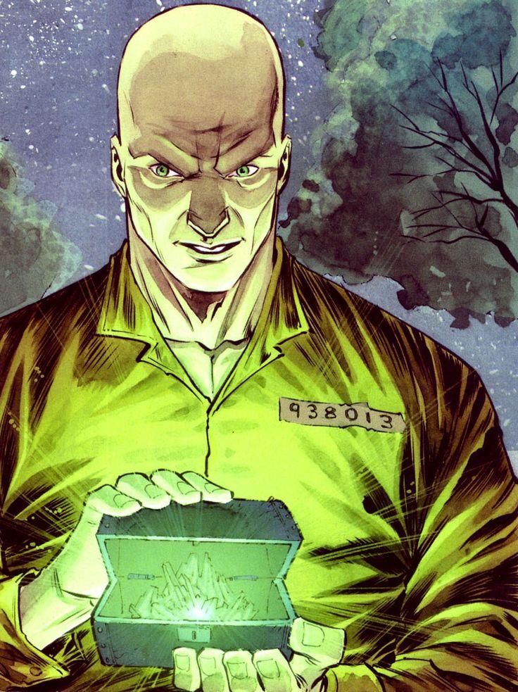 Lex Luthor ®