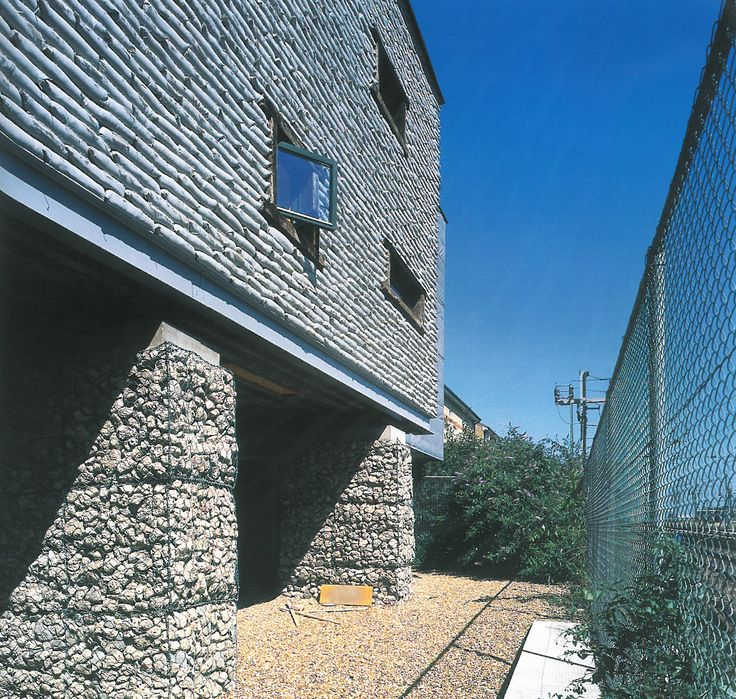 17 best images about sarah wigglesworth straw bale house for Best architecture firms in london