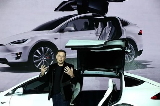 Elon Musk Says 'We Start Digging The Tunnel Tonight'