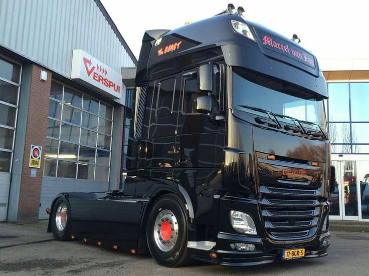 daf xf 106 daf trucks pinterest. Black Bedroom Furniture Sets. Home Design Ideas