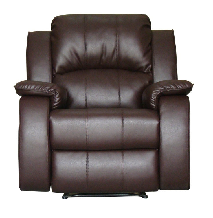 Amazing Milano Recliner Leather Armchair, Gordons Furniture