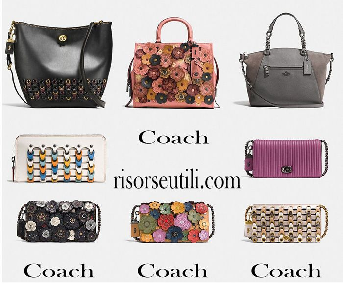 Handbags Coach for her on fashion trends Coach bags