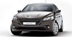 Araba Kiralama Ankara - Kiralık Yeni Peugeot 301 2013 www.ankaraucuzarabakiralama.com