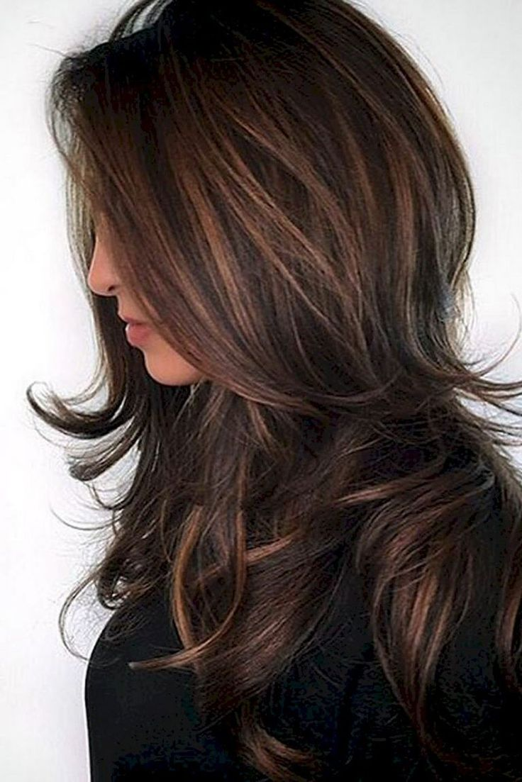 Best 25+ Brunette hair colors ideas only on Pinterest