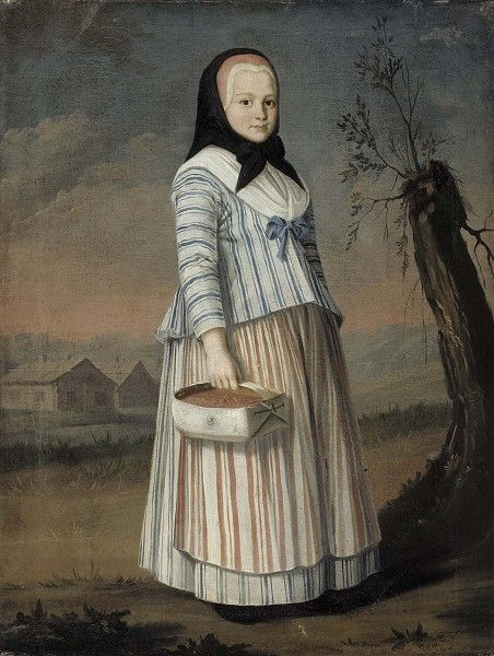41 best 18th century paintings. Womens Work images on ...