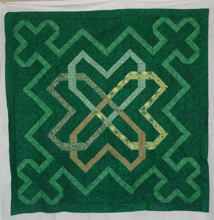 Irish Quilting Designs : 17 Best images about Celtic quilt patterns on Pinterest Irish, Quilt and Image search
