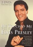 Elvis Presley: He Touched Me - The Gospel Music of Elvis Presley, Vol. 1 & 2 [DVD]
