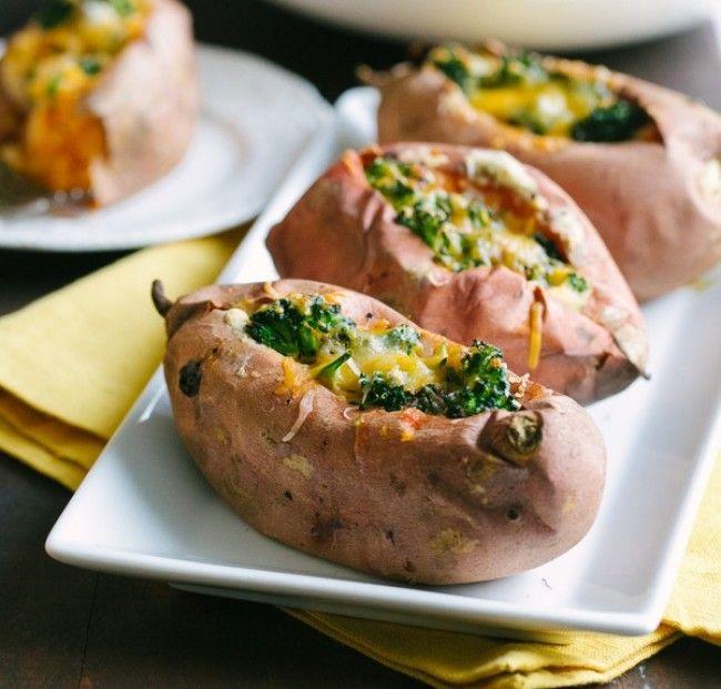 10 recettes géniales de pommes de terre garnies qui vont vous donner l'eau à la bouche !