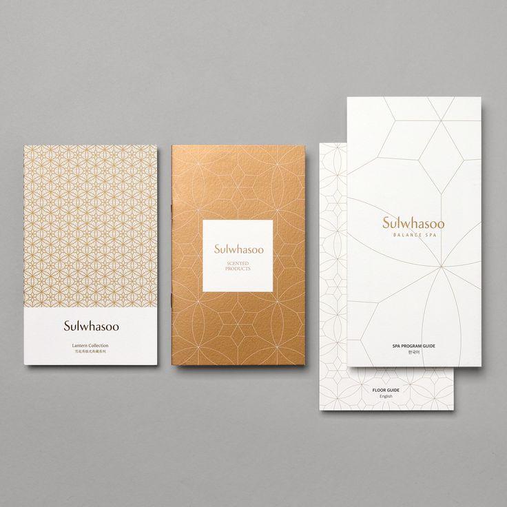 Sulwhasoo by Studio fnt. #print #design
