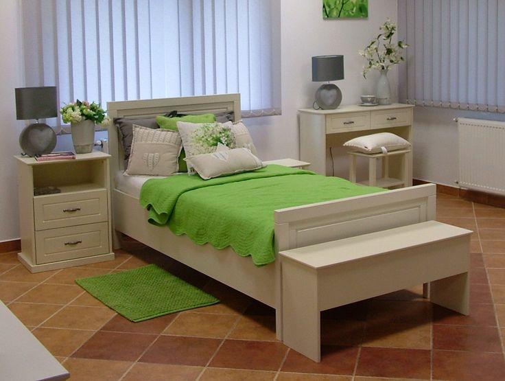 Sypialnia Nice