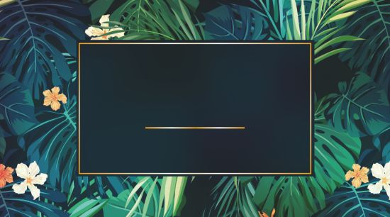 Онлайн конструктор визиток – визитка для организация путешествий цвет зеленый в стиле графика