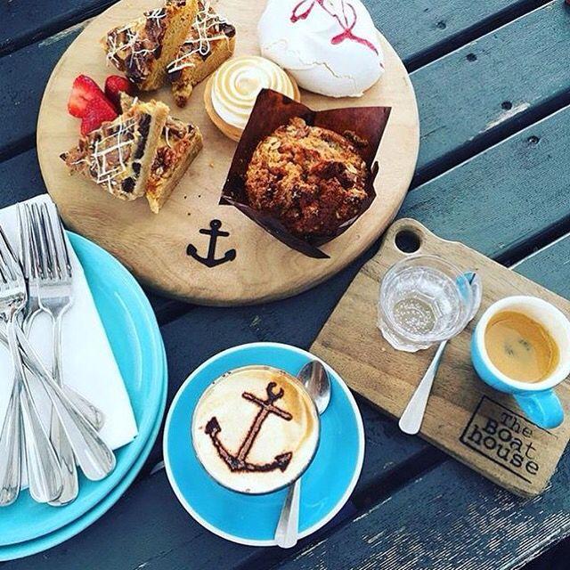 Welcome AprilHoşgeldin Nisan⚓️ via @theboathousepb  #worldsuniquedesigns #welcomeapril #love #loveit #breakfast #breakfastlove #lovebreakfast #tgif #coffee #butfirstcoffee #hayırlıcumalar #coffeepost #breakfastpost #likepost #likelikelike #friday #tabledesign #designer #coffeelover #coffeetime #coffeeart #coffeeartist