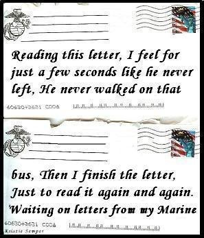 1000 ideas about military love letters on pinterest military love love letters and marines. Black Bedroom Furniture Sets. Home Design Ideas