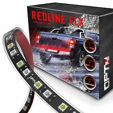 "[$25.99 save 44%] 60"" Redline Flexible LED Tailgate Light Bar Turn Signal Brake Back Up Reverse #LavaHot http://www.lavahotdeals.com/us/cheap/60-redline-flexible-led-tailgate-light-bar-turn/180862?utm_source=pinterest&utm_medium=rss&utm_campaign=at_lavahotdealsus"