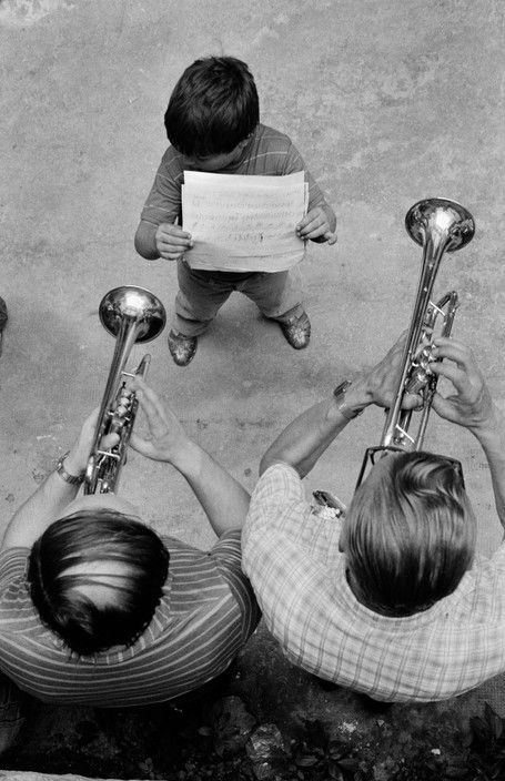 © Josef Koudelka/Magnum Photos ITALY. Basilicata region. 1981.