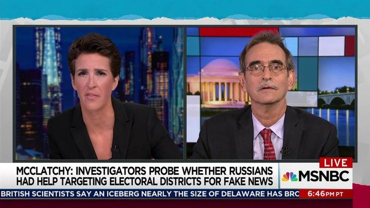 Greg Gordon, investigative reporter for McClatchy DC, talks with Rachel Maddow about how investigators are looking into whether Russians had assistance from Americans in strategizing where to direct their online propaganda.