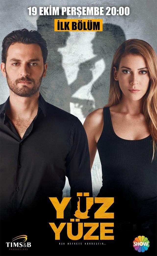 المسلسل التركي وجها لوجه بين لعبة الحب والانتقام يبهر متابعي الدراما التركية Movies Movie Posters Father