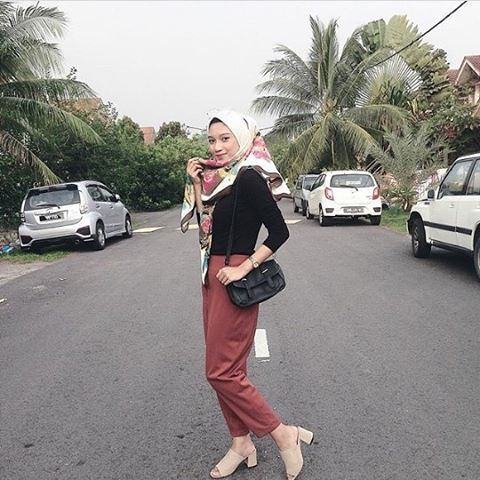 MUSLIM #OOTD SHOES COLLECTION by @happy2umy