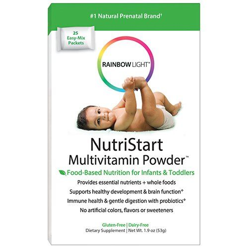 Best Natural Multivitamin For Toddlers