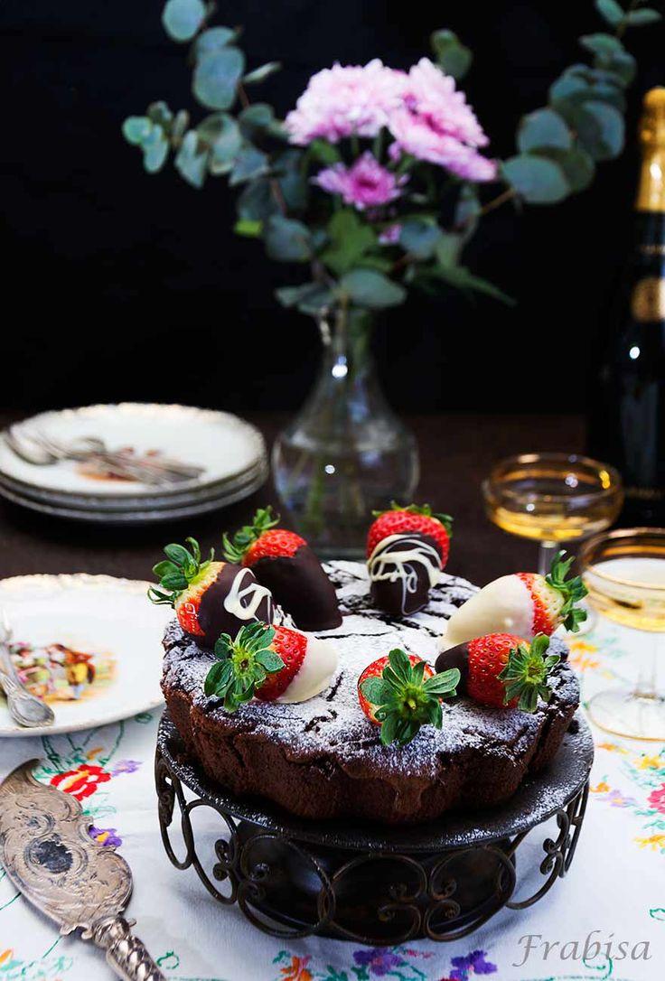 Best 25+ Pastel de chocolates ideas on Pinterest | Sals menu ...