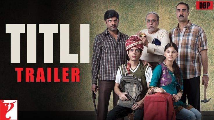 TITLI – Official Trailer Starring Ranvir Shorey, Amit Sial, Lalit Behl, Shashank Arora & Shivani Raghuvanshi Directed by: Kanu Behl Produced by: Dibakar Banerjee Written by: Sharat Katariya & Kanu Behl  Read More