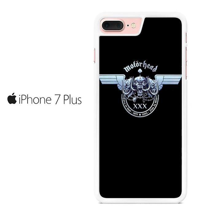 Motorhead Logo Iphone 7 Plus Case