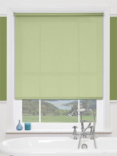 The 25 Best Green Roller Blinds Ideas On Pinterest Green Kitchen Blinds Roller Blinds Design