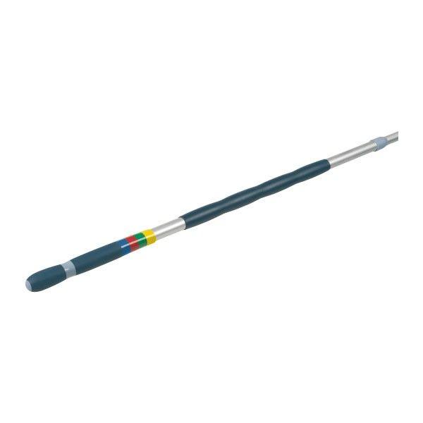 Vileda Aluminium handle contract (145cm) - Gagang / Tongkat Reffil Aluminium u/ Lap Pel (mop) Awet.  Vileda Aluminium handle contract (145cm).  - Ukuran 145 cm - Bentuk Ergonomis - Kuat & Tahan Lama - Nyaman di Tangan.  http://alatcleaning123.com/floor-cleaning-tools/1563-vileda-aluminium-handle-contract-145cm-gagang-tongkat-reffil-aluminium-u-lap-pel-mop-awet-jual-dg-harga-murah.html  #vileda #gagangpel #tongkatpel #alatkebersihan #pembersihlantai