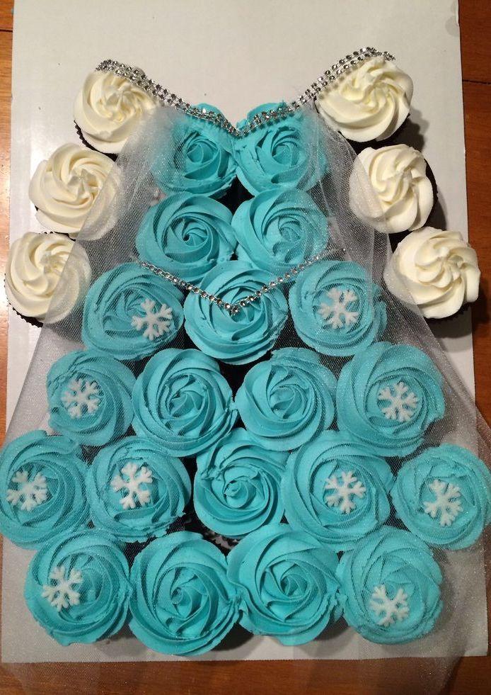 The 25 best Princess cupcake dress ideas on Pinterest Princess