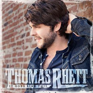 """Country Chart News - The Top 30 Digital Singles - October 30, 2013: Luke Bryan #1; Thomas Rhett Places 3 track; Chris Young """"Aw Naw"""" Gold 